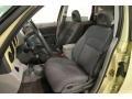 Pastel Slate Gray Interior Photo for 2007 Chrysler PT Cruiser #84344941