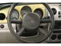Pastel Slate Gray Steering Wheel Photo for 2007 Chrysler PT Cruiser #84344985