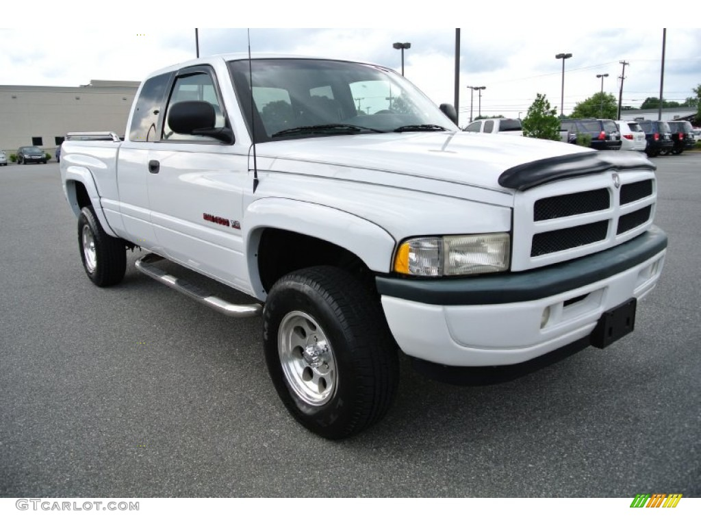 1998 dodge ram 1500 laramie slt extended cab 4x4 exterior. Black Bedroom Furniture Sets. Home Design Ideas