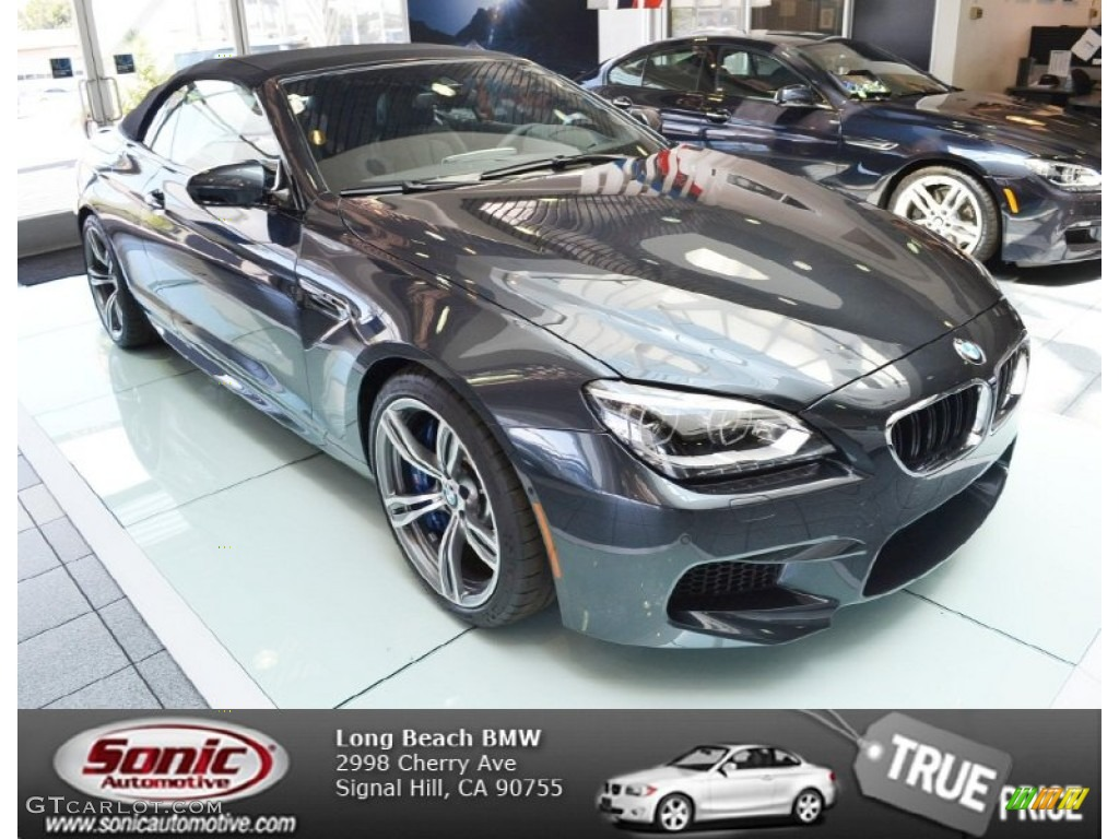 2014 bmw m6 convertible singapore grey metallic color black. Cars Review. Best American Auto & Cars Review