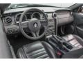2005 Ford Mustang Dark Charcoal Interior Interior Photo