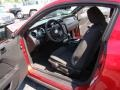 2011 Red Candy Metallic Ford Mustang V6 Coupe  photo #9