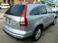2010 Alabaster Silver Metallic Honda CR-V EX-L AWD  photo #11