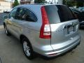 2010 Alabaster Silver Metallic Honda CR-V EX-L AWD  photo #12