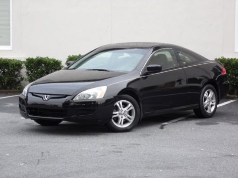 2006 honda accord ex coupe data info and specs. Black Bedroom Furniture Sets. Home Design Ideas