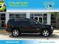 Black 2011 Chevrolet Tahoe LT