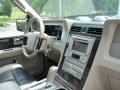 Stone/Charcoal Black Dashboard Photo for 2008 Lincoln Navigator #84380053
