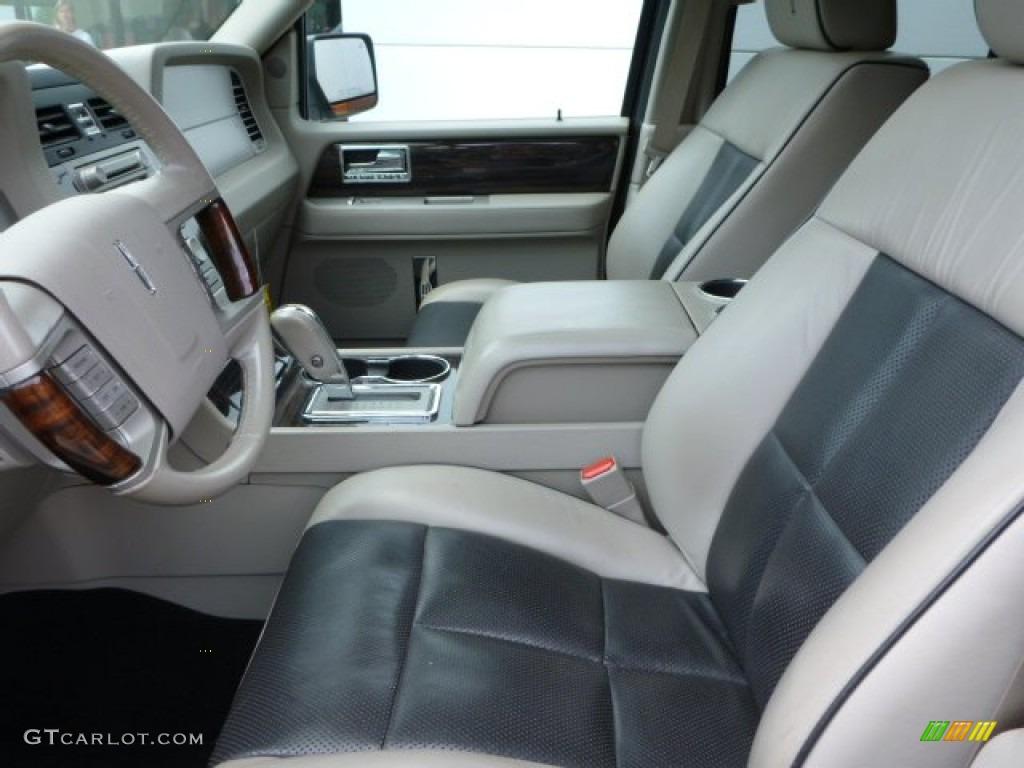 2008 Black Lincoln Navigator Limited Edition 4x4 84357828 Photo 10 Car Color