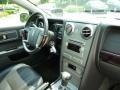2008 White Suede Lincoln MKZ Sedan  photo #5