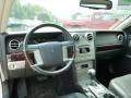 2008 White Suede Lincoln MKZ Sedan  photo #15