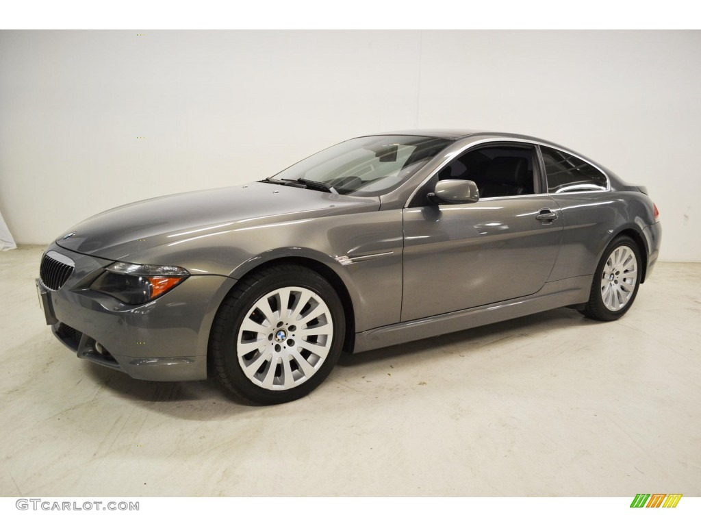 2005 bmw 6 series 645i coupe exterior photos. Black Bedroom Furniture Sets. Home Design Ideas