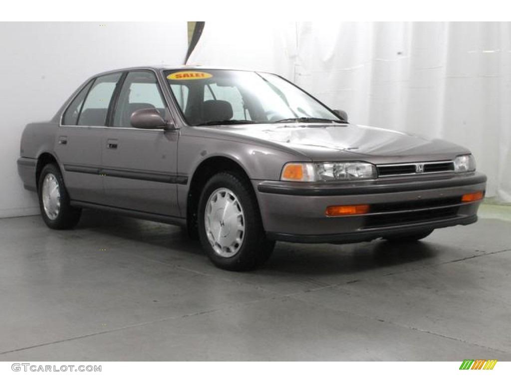 Kelebihan Kekurangan Honda Accord 1993 Harga