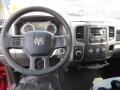 Black/Diesel Gray Dashboard Photo for 2014 Ram 1500 #84418767