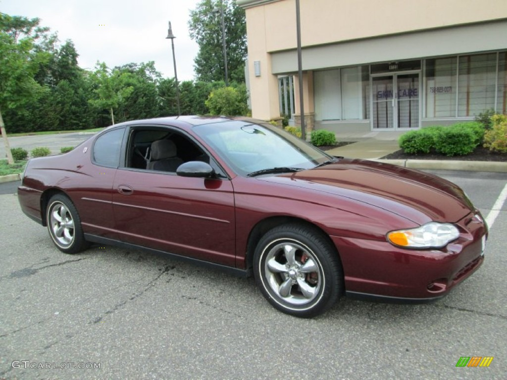 2001 chevrolet monte carlo ls exterior photos. Black Bedroom Furniture Sets. Home Design Ideas