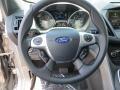 2014 Sterling Gray Ford Escape SE 2.0L EcoBoost  photo #31