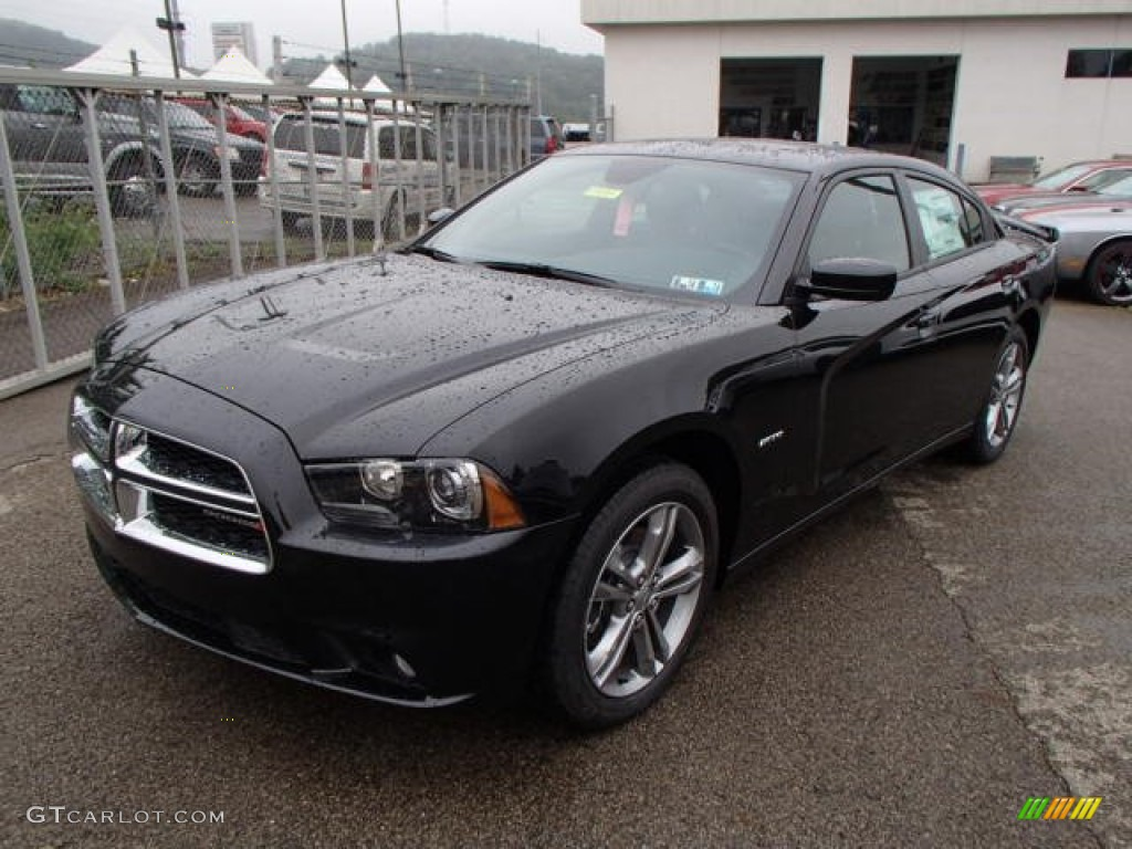 phantom black tri coat pearl 2014 dodge charger r t plus. Cars Review. Best American Auto & Cars Review