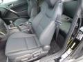 2013 Black Noir Pearl Hyundai Genesis Coupe 3.8 Track  photo #20