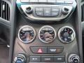 2013 Black Noir Pearl Hyundai Genesis Coupe 3.8 Track  photo #27