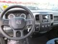 Black/Diesel Gray Dashboard Photo for 2014 Ram 1500 #84452093