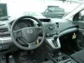 Black Dashboard Photo for 2013 Honda CR-V #84453477