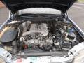 1991 S Class 350 SDL 3.5 Liter SOHC 12-Valve Turbo-Diesel Inline 6 Cylinder Engine