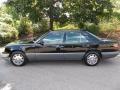 1995 E 420 Sedan Black