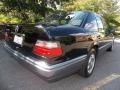 Black - E 420 Sedan Photo No. 5