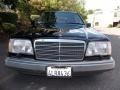 Black - E 420 Sedan Photo No. 8