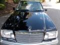 Black - E 420 Sedan Photo No. 9