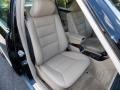 Front Seat of 1995 E 420 Sedan