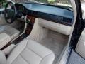 Dashboard of 1995 E 420 Sedan
