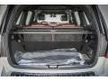 2014 GL 550 4Matic Trunk