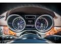 2014 GL 550 4Matic 550 4Matic Gauges