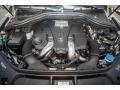 2014 GL 550 4Matic 4.6 Liter biturbo DI DOHC 32-Valve VVT V8 Engine