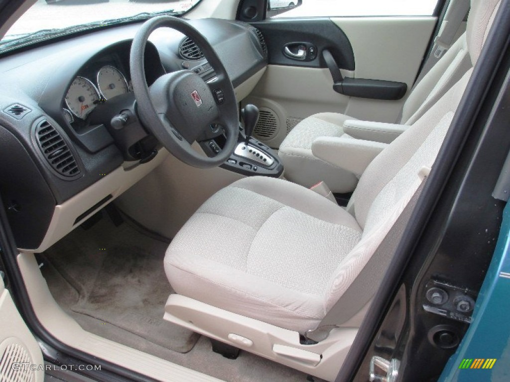 2005 saturn vue standard vue model interior photos. Black Bedroom Furniture Sets. Home Design Ideas