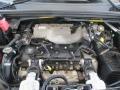 2004 Rendezvous Ultra AWD 3.6 Liter DOHC 24-Valve V6 Engine
