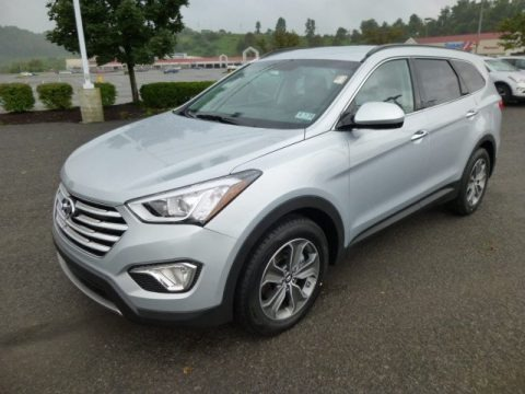 2013 Hyundai Santa Fe GLS AWD Data, Info and Specs