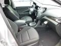 Black Interior Photo for 2013 Hyundai Santa Fe #84469667