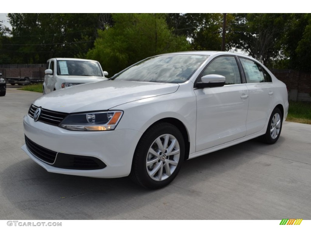 pure white 2014 volkswagen jetta se sedan exterior photo 84474881. Black Bedroom Furniture Sets. Home Design Ideas