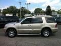 2004 Mountaineer V8 Premier AWD Light French Silk Metallic