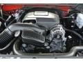 2011 Chevrolet Silverado 1500 5.3 Liter Flex-Fuel OHV 16-Valve VVT Vortec V8 Engine Photo