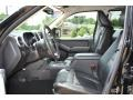 2010 Mountaineer V8 Premier AWD Charcoal Black Interior