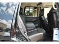 Rear Seat of 2010 Mountaineer V8 Premier AWD