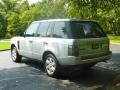 2005 Zambezi Silver Metallic Land Rover Range Rover HSE  photo #5