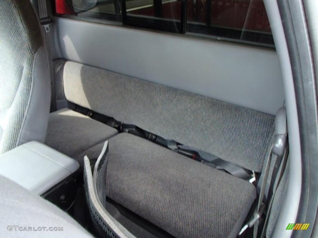 on 1988 Dodge Dakota Extended Cab