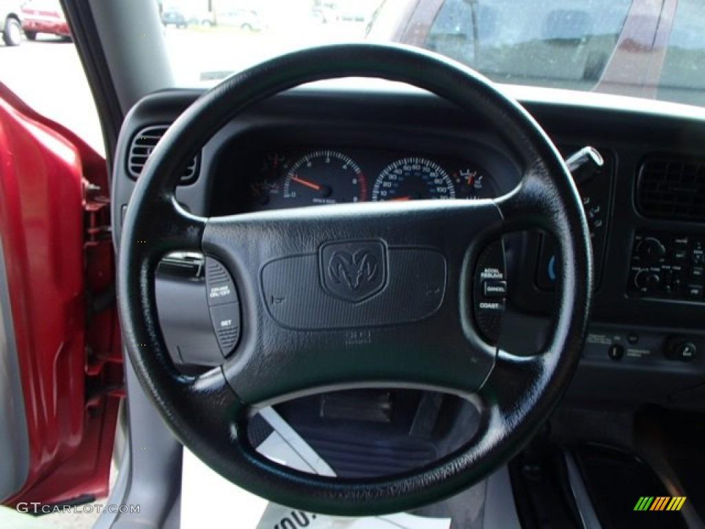 1998 dodge dakota sport extended cab 4x4 steering wheel. Black Bedroom Furniture Sets. Home Design Ideas