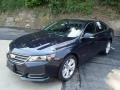 Blue Ray Metallic 2014 Chevrolet Impala Gallery