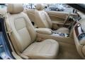 Caramel Front Seat Photo for 2010 Jaguar XK #84500475