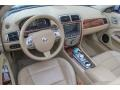 Caramel Prime Interior Photo for 2010 Jaguar XK #84500589