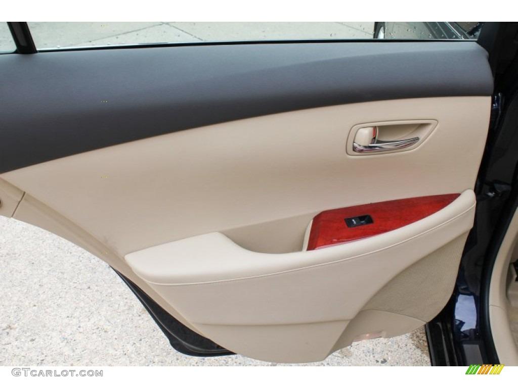 2008 lexus es 350 door panel photos - Www wayook es panel ...